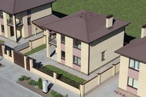 Строительство в Донском