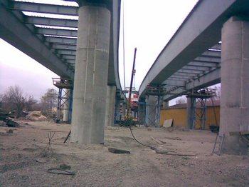 Мост на Сиверса