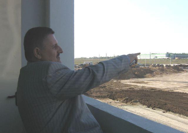 Игорь Далаксакуашвили