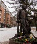 Чехов скульптора Скнарина