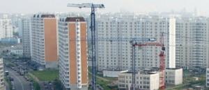 Ростов прирастает новыми районами