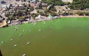 Азовское море не решит проблему с питьевой водой