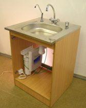 Фильтры для воды нам помогут?