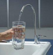 Пить воду из крана опасно