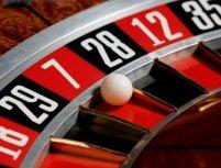 Игра в рулетку