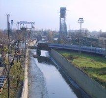 Когда-то Темерник был полноводной рекой