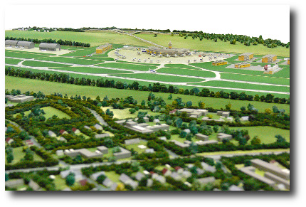 Южный аэропорт будет в Батайске