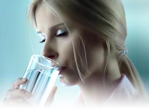 Чистая вода для ростовчан