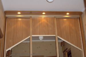 Плавный ход двери шкафа-купе - важный критерий качества