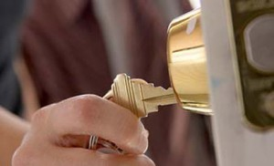 Ключи не подходят к квартире