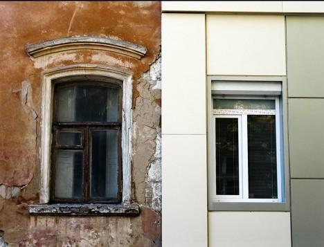 Ростов - город контрастов