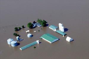 Наводнение - это серьезно