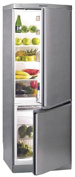 Холодильник из нержавейки: модно и практично
