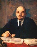 Ульянов-Ленин: учет и контроль против звериных законов капитализма