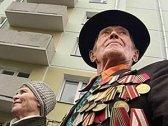 Ветераны вселятся в новостройки Левенцовского района