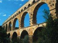 У древних римлян водопровод работал более четко.
