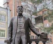 Чехов получил в подарок 11 вишневых деревец.