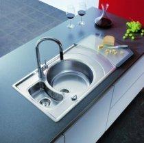 Кухонной мойке - достойные аксессуары