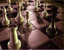 В жилищной сфере Ростова - шахматная вилка