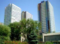 Высотки против малоэтажки