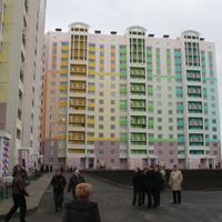 В Левенцовском районе будет своя социальная инфраструктура