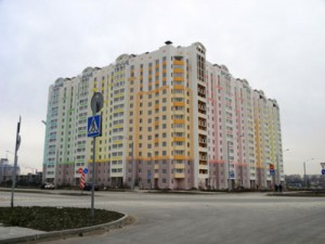 Левенцовка: новый район Ростова