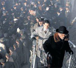 Эмиграция из Крыма