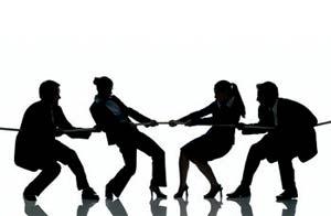 Управляющие компании сражаются за клиента