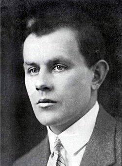 Николай Туроверов