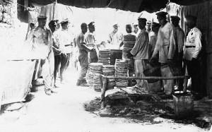 Хлебопекарня на Лемносе