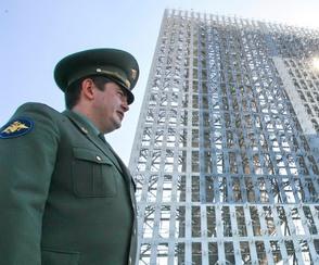 Доступное жилье для военных