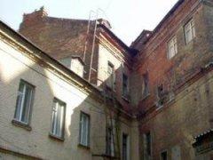 Вторичное жилье подвержено сильному износу