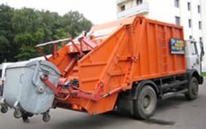 Вывоз мусора - услуга из услуг