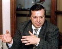 Биография Василия Голубева