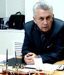 Сергей Горобец