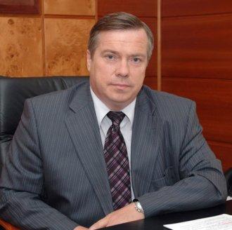 Василий Голубев - новый губернатор Ростовской области