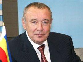 Владимир Чуб - будущий начальник футбольных арбитров