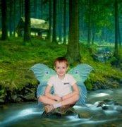 Убежать из дома - мечта любого ребенка