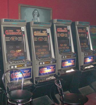 Накрыли подпольное казино