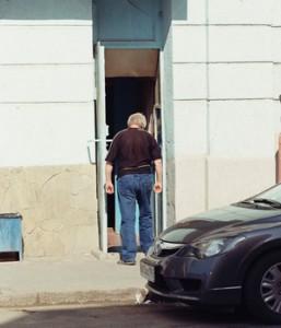 Ростовские туалеты
