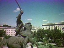 Ростов, площадь Советов