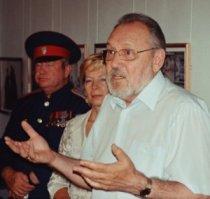 Анатолий Скнарин