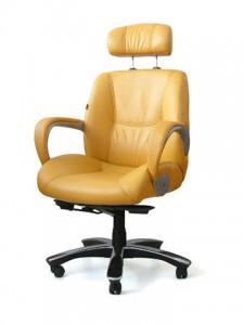 Кресло для нового начальства