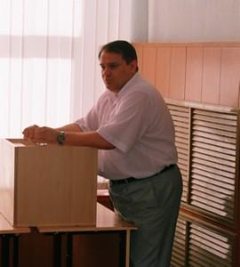 Олег Заруба