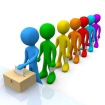 Голосовать должна не толпа, а люди.