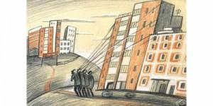 Свара между жилищниками и коммунальщиками набирает обороты.