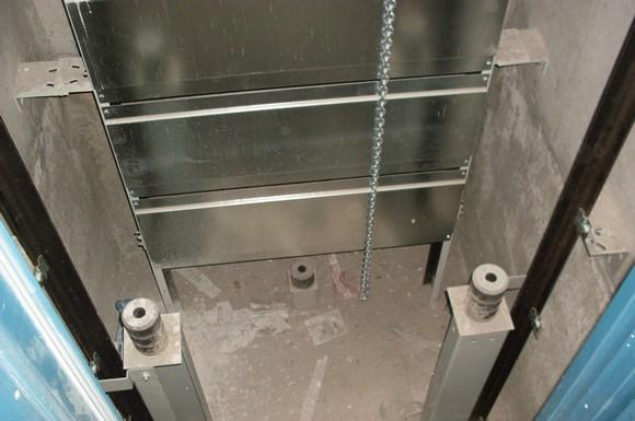 Сразу надо сказать, что все оборудование лифта поставляется...