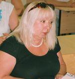 Ольга Лысова