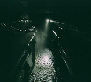 Тайны подземного мира.