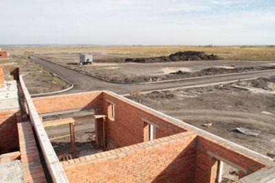 Поселок станет частью Ростовской агломерации.